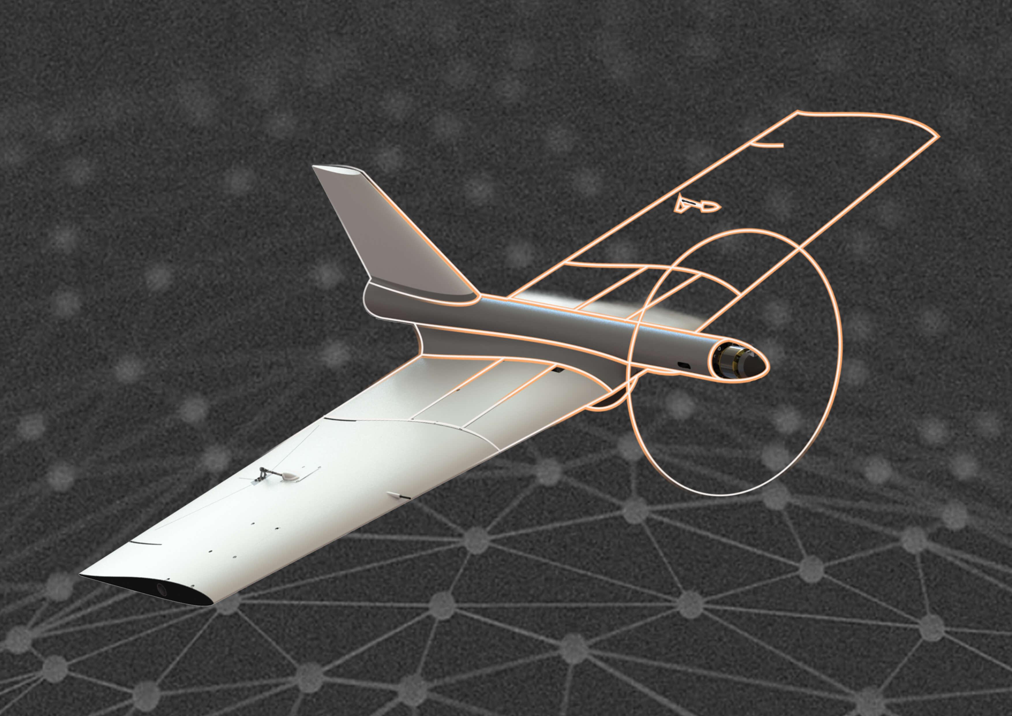 virtual BlackStart drone